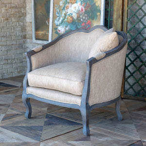 Jacque Parlor Chair