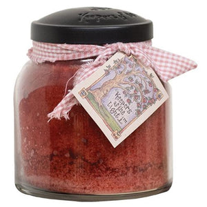 Fireside Chalet Papa Jar Candle