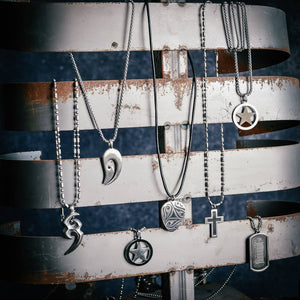 Colliers + Pendentifs iXXXi Men