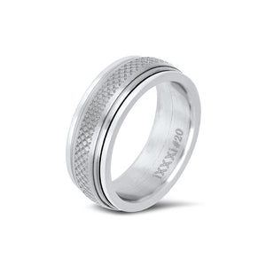 Bague Checker iXXXi