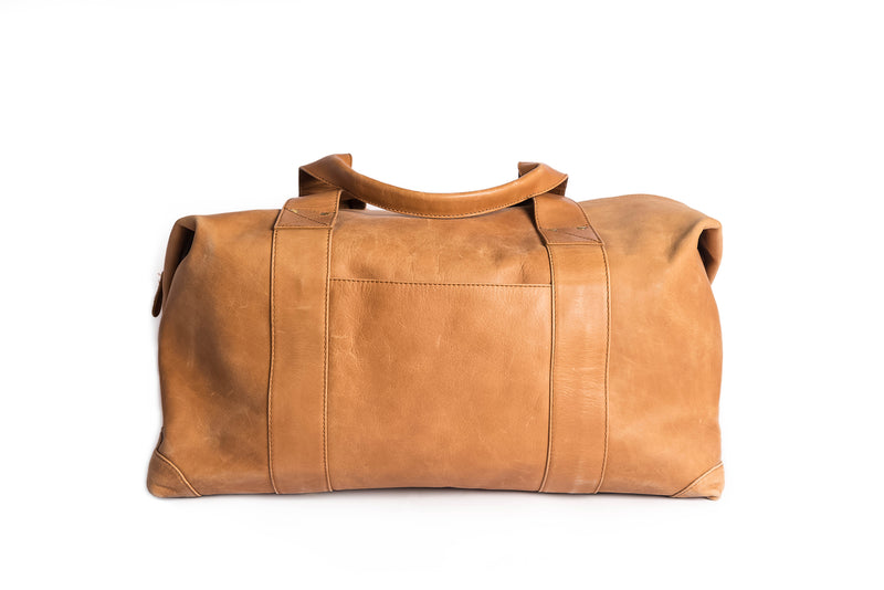 Frank duffel bag