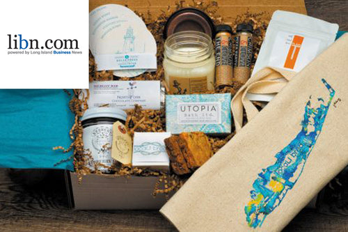 Startup highlights artisanal gifts with a local focus