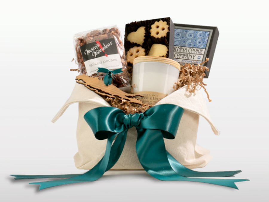 Limited Edition Holiday Gift Box