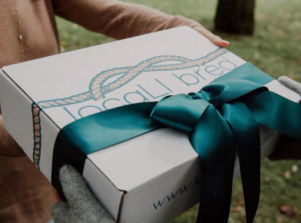 Gift Seasonal Subscription Box - 1/2 Year or Full Year