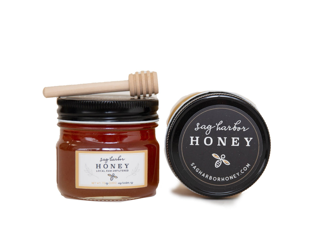 Sag Harbor Honey - Jar of Honey (7.2 oz)