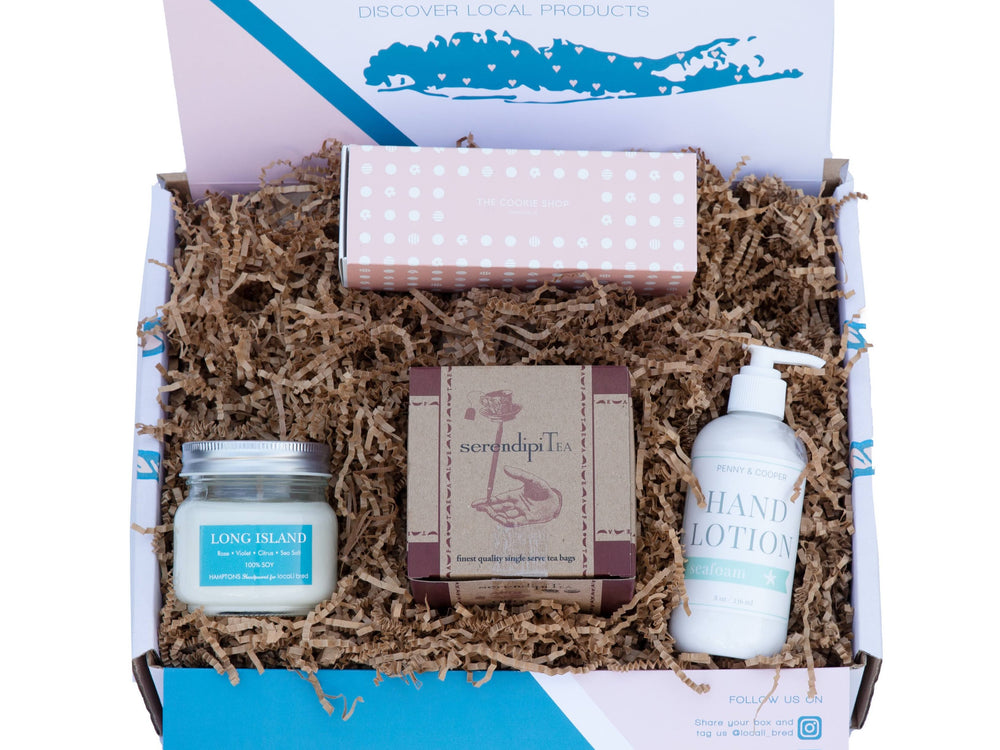 Sweet Mamma Mother's Day Gift Box