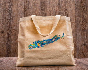 Tote bag Long Island gift