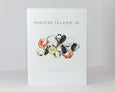 Shelter Island 36 Cookbook Long Island gift
