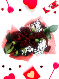 MAGNETIC LOVE BOUQUET