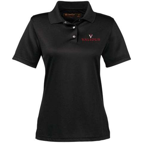 Validus Ladies Snap Polo