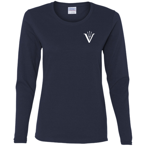 Validus Ladies LS T-Shirt