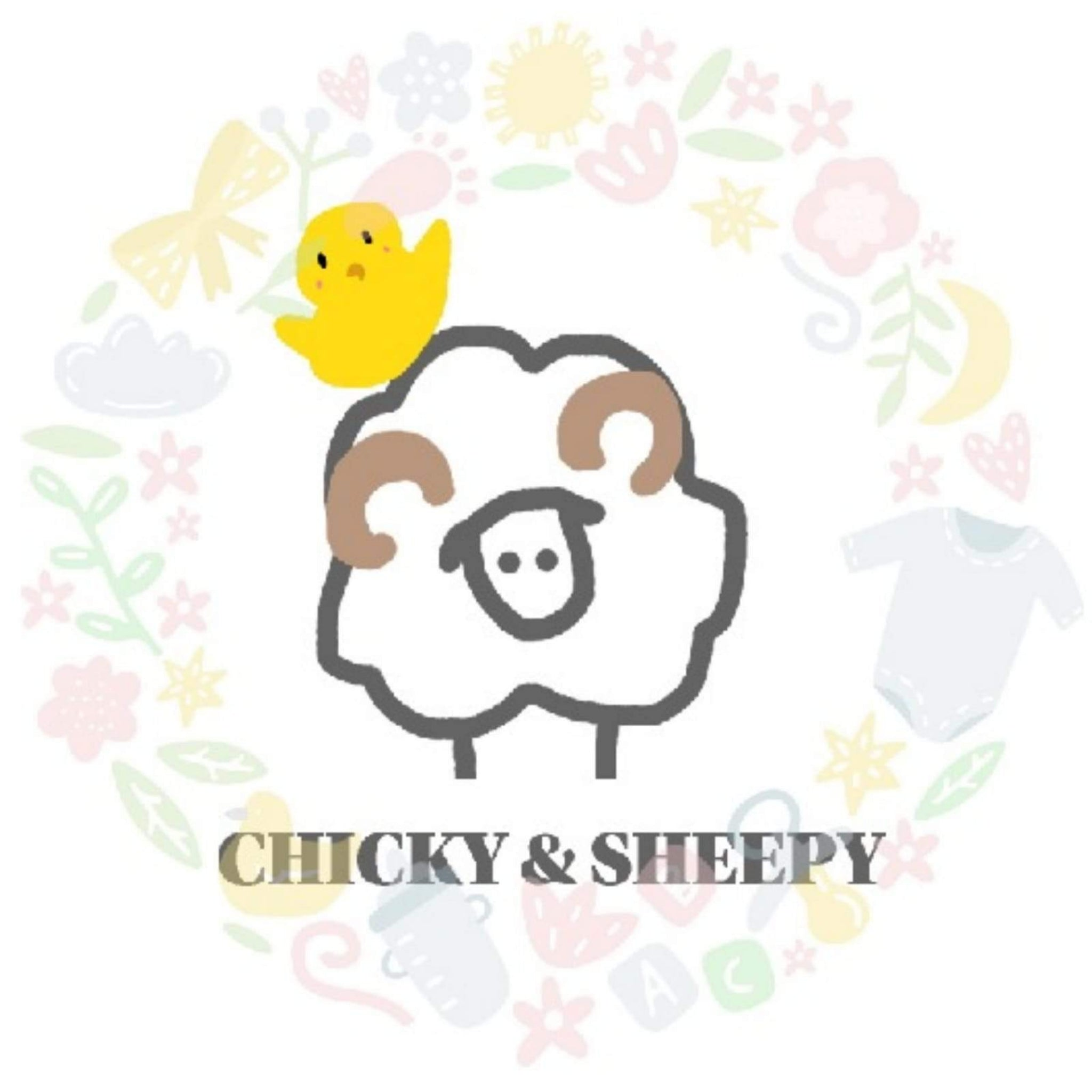 Chicky & Sheepy