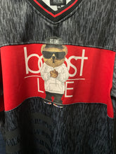 Load image into Gallery viewer, Rise as 1ne Beast Life Jersey