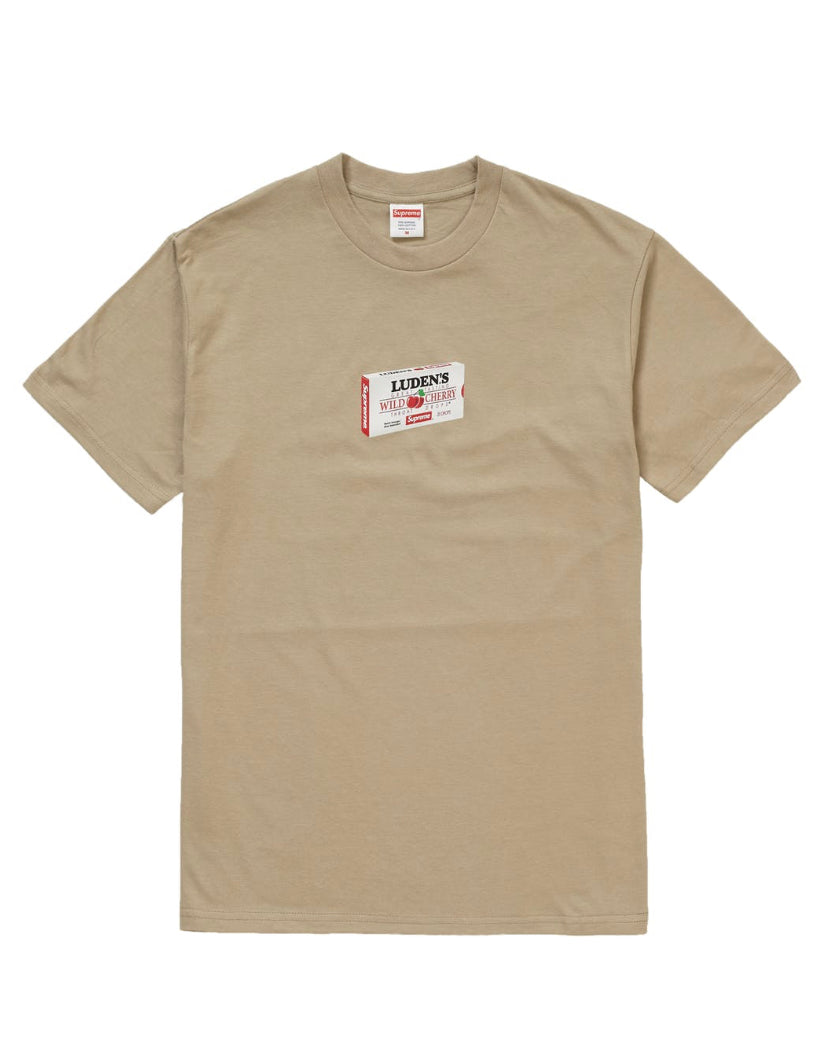 Supreme Luden's Tee
