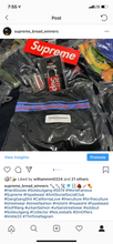 Load image into Gallery viewer, Supreme Hard Goods Tee