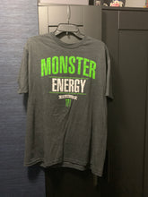 Load image into Gallery viewer, Monster Energy Tee
