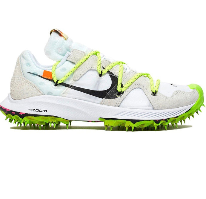 Nike / Off White Zoom Kiger 5