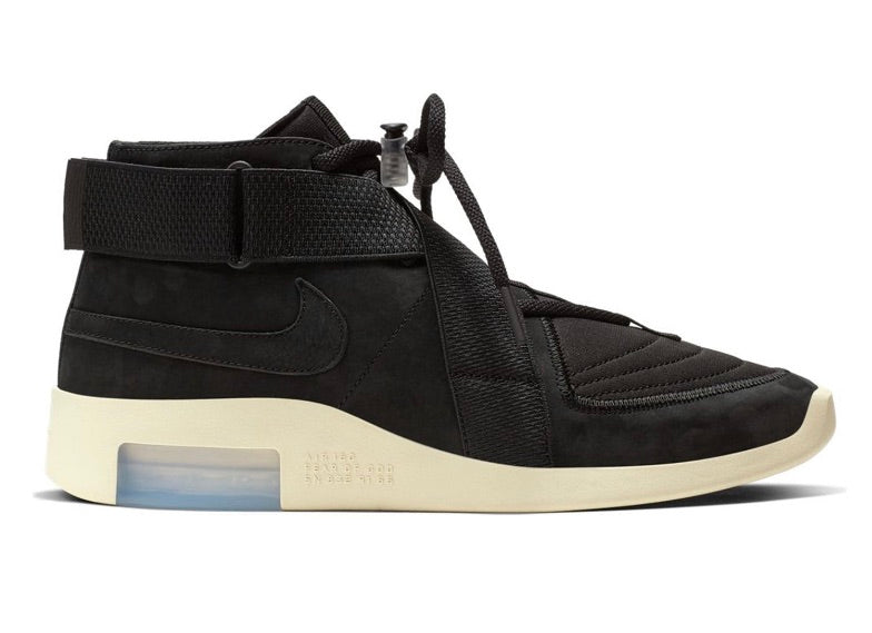Nike Fear of God Raid / Black
