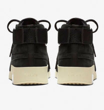 Load image into Gallery viewer, Nike Fear of God Raid / Black