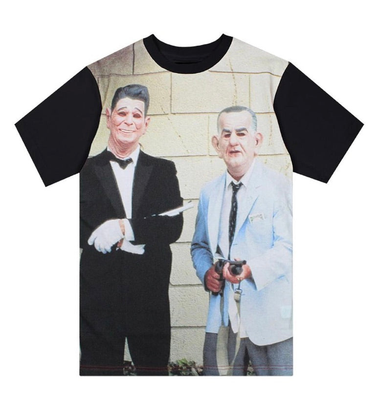 FTP Ex-Presidents Tee