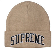 Load image into Gallery viewer, Supreme / 47 Brand Raiders Beanie
