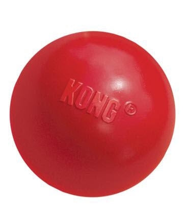 Kong Classic Ball Toy for Pets