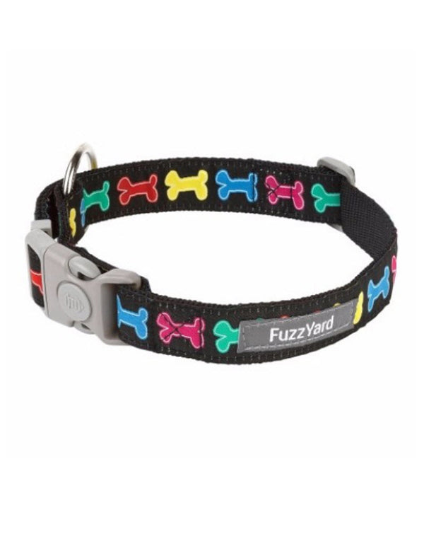 FuzzYard Collar (Jelly Bones) for Dogs Pets