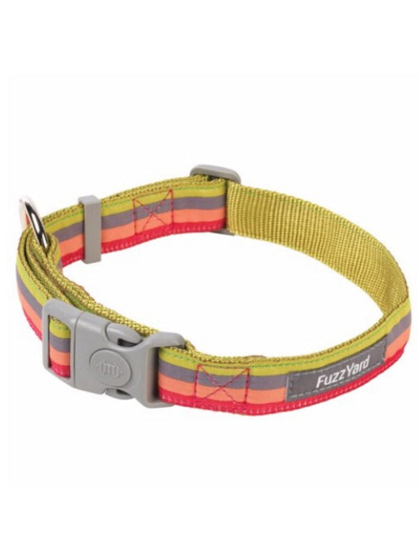 FuzzYard Collar (Quatro) for Dogs Pets