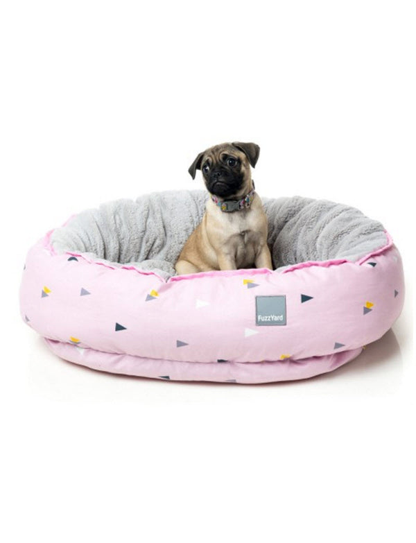 FuzzYard Reversible (Dusk) Dog Bed