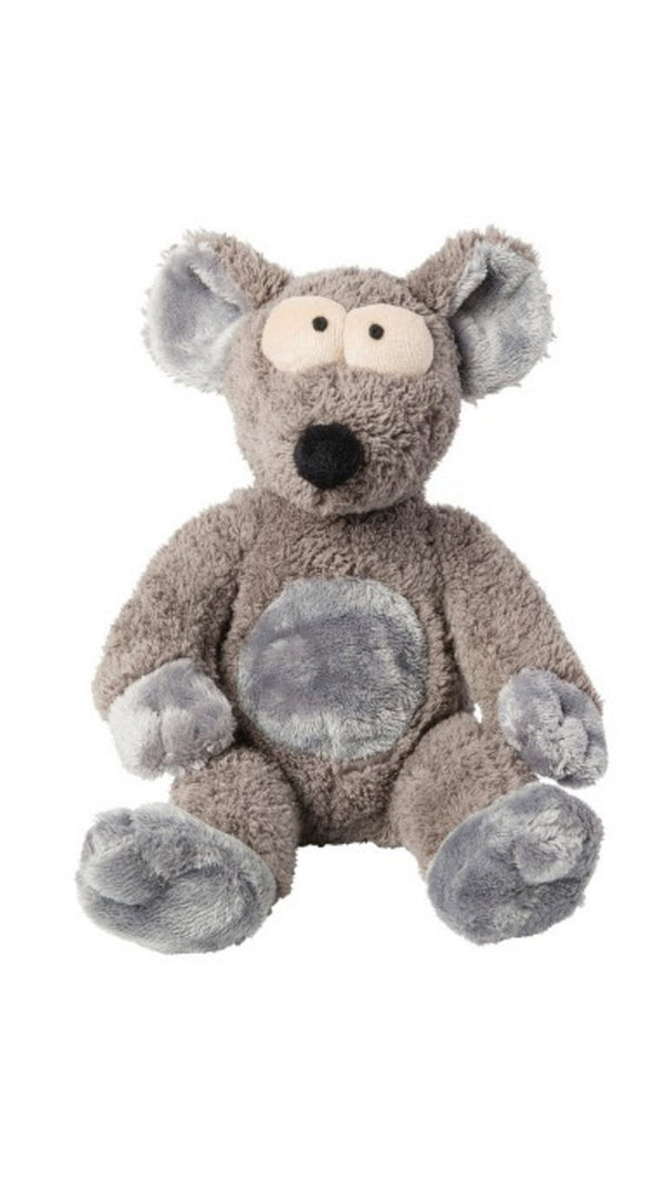 FuzzYard Plush (Scraps) Dog Toy