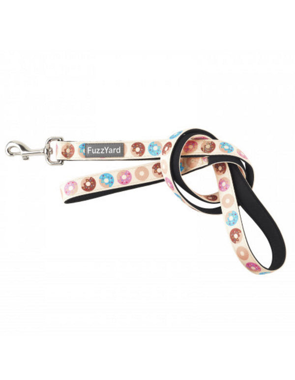 FuzzYard Lead (Go Nuts) for Dogs Pets