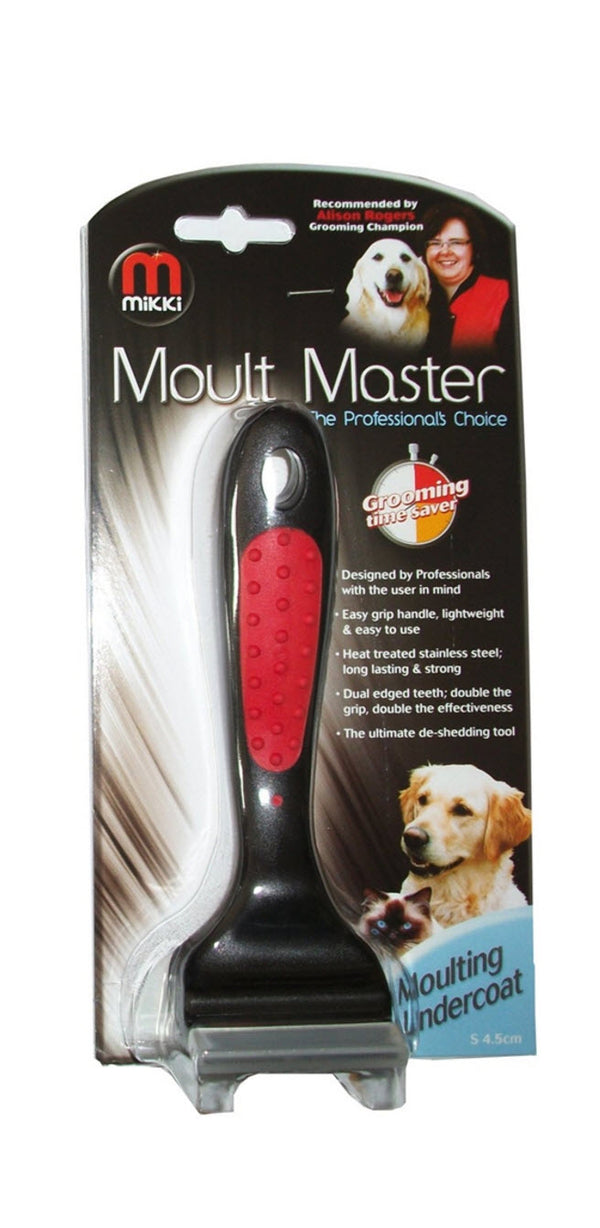 Mikki Moult Master for Dogs
