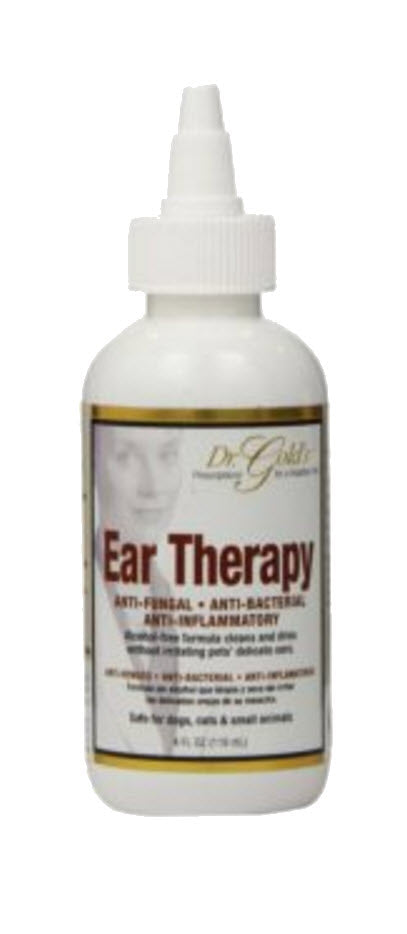 SynergyLab Dr Gold's Ear Therapy