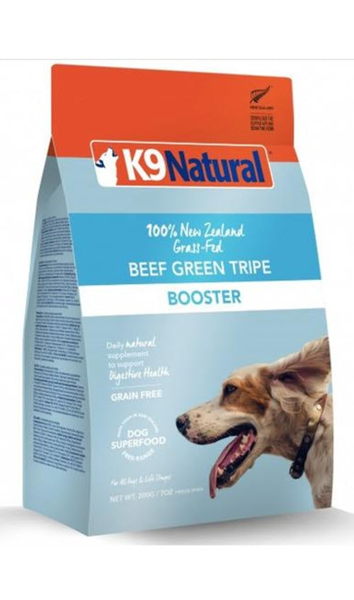 K9 Natural Beef Tripe Freeze Dried Feast