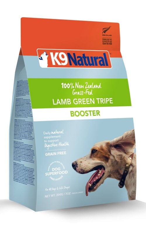 K9 Natural Lamb Tripe Freeze Dried Feast