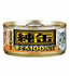 Aixia Jun Can Mini Tuna Flake with Chicken Fillet Canned Cat Food