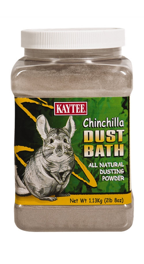 Kaytee Chinchilla Dust