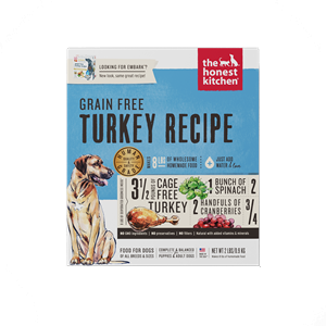 The Honest Kitchen Embark Grain Free Dehydrated Dog Food