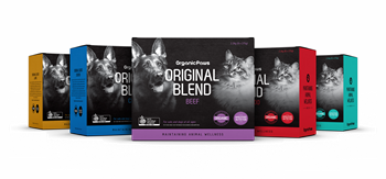 PROMO : 10% OFF Organic Paws Frozen Raw Cat & Dog Food 5-Pack Bundle