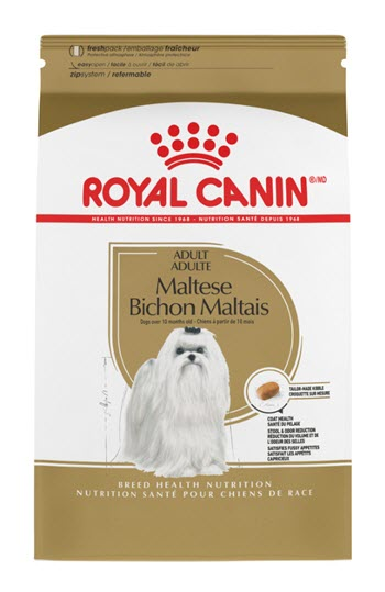 Royal Canin Breed Health Nutrition Maltese Adult 24 Dry Dog Food