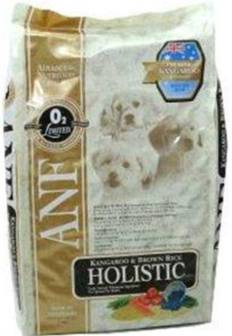 ANF Holistic Kangaroo Rice Dry Dog Food