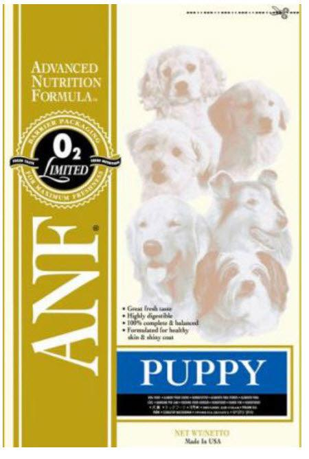ANF Puppy 33 Formula Dry Dog Food