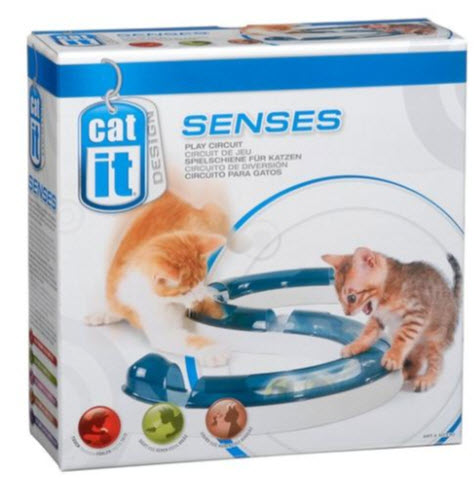 Catit Sense Play Circuit Toy for Cats