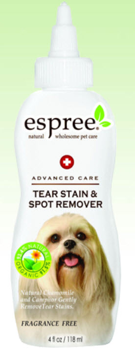 Espree Tear Stain and Spot Remover
