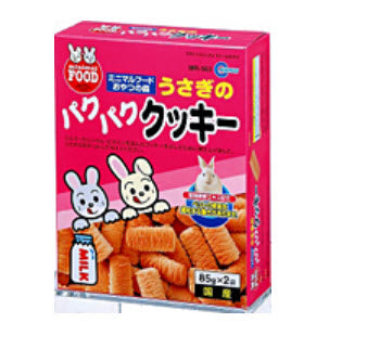 Marukan Paku Paku Cookie Treats