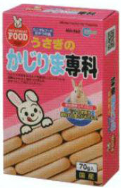 Marukan Rabbit Nibble Sticks Treats
