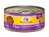 Wellness Complete Health Turkey & Salmon Pate Canned Cat Food