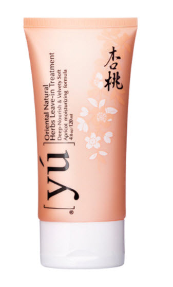 Yu Leave In Treatment Conditioner