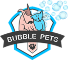 Bubble Pet Brand