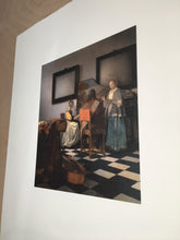 Load image into Gallery viewer, Vermeer - The Concert